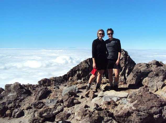Mount Taranaki 171 Conservation Blog