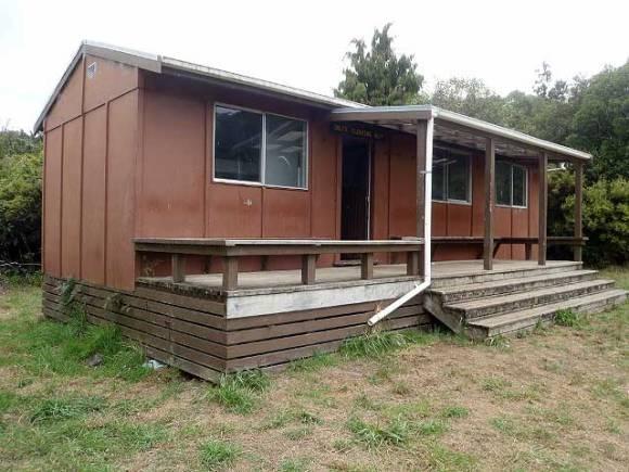 Daly's Hut, Tauranga