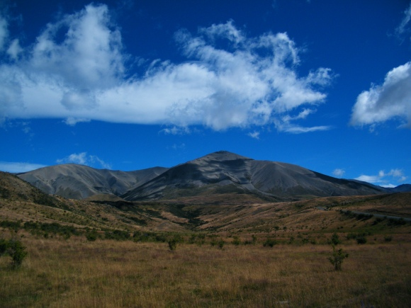 Awatere Valley in Molesworth Station. Photo: Gregor Ronald (CC BY-NC-SA 2.0)