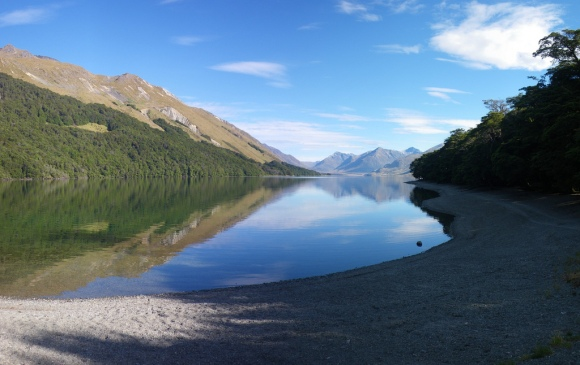 Mavora Lakes, Southland. Photo: Andy Nelson | CC BY-NC 2.0