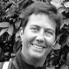 CITES ranger Anita Jacobs.