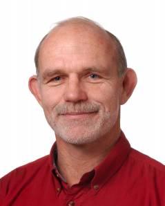 Professor Ken Hughey.