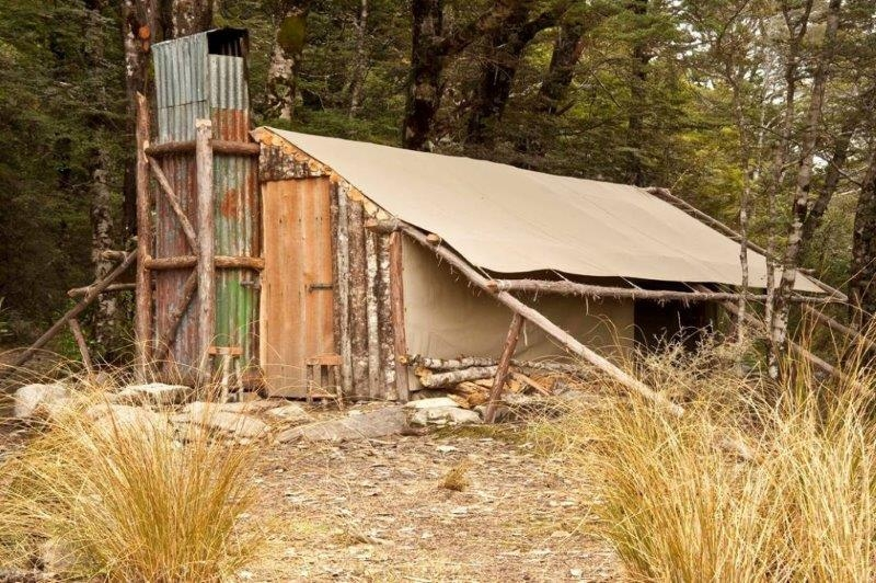Blog: Cobb Valley tent camp restoration
