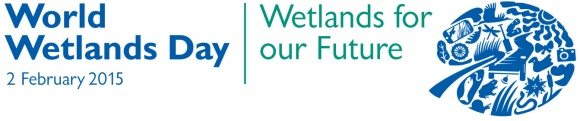 World Wetlands Day 2015.