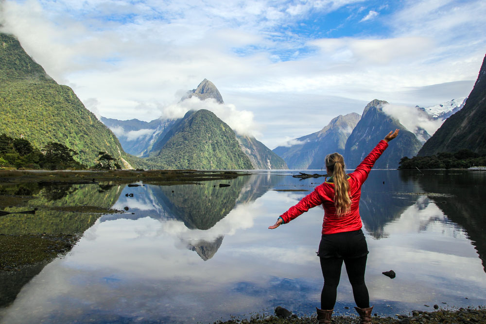 Blog: 10 things to know before walking the Milford Track