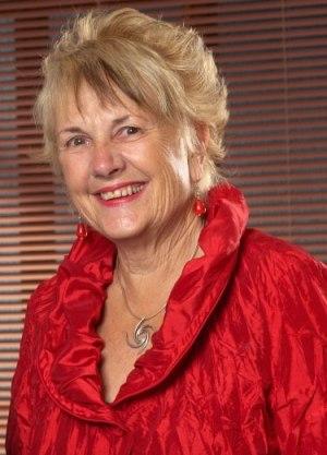 Frana Cardno.
