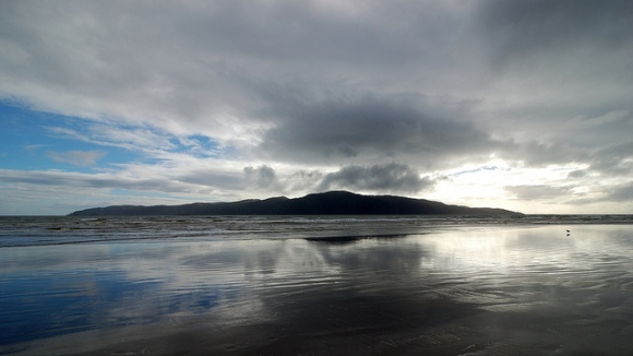 Kapiti Island. Photo: Rosino (Flickr: CC BY-SA 2.0)