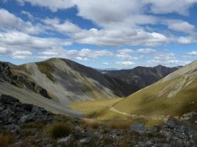 Mount Martha Saddle.