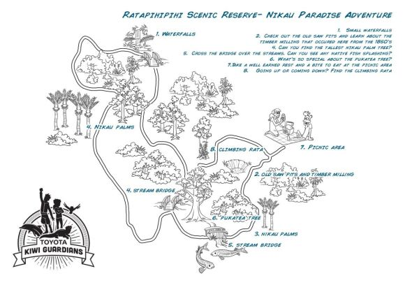 adventure-map