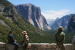 Tunnel View, Yosemite National Park. Image: Travel Junction