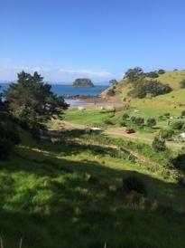 Fletcher Bay.