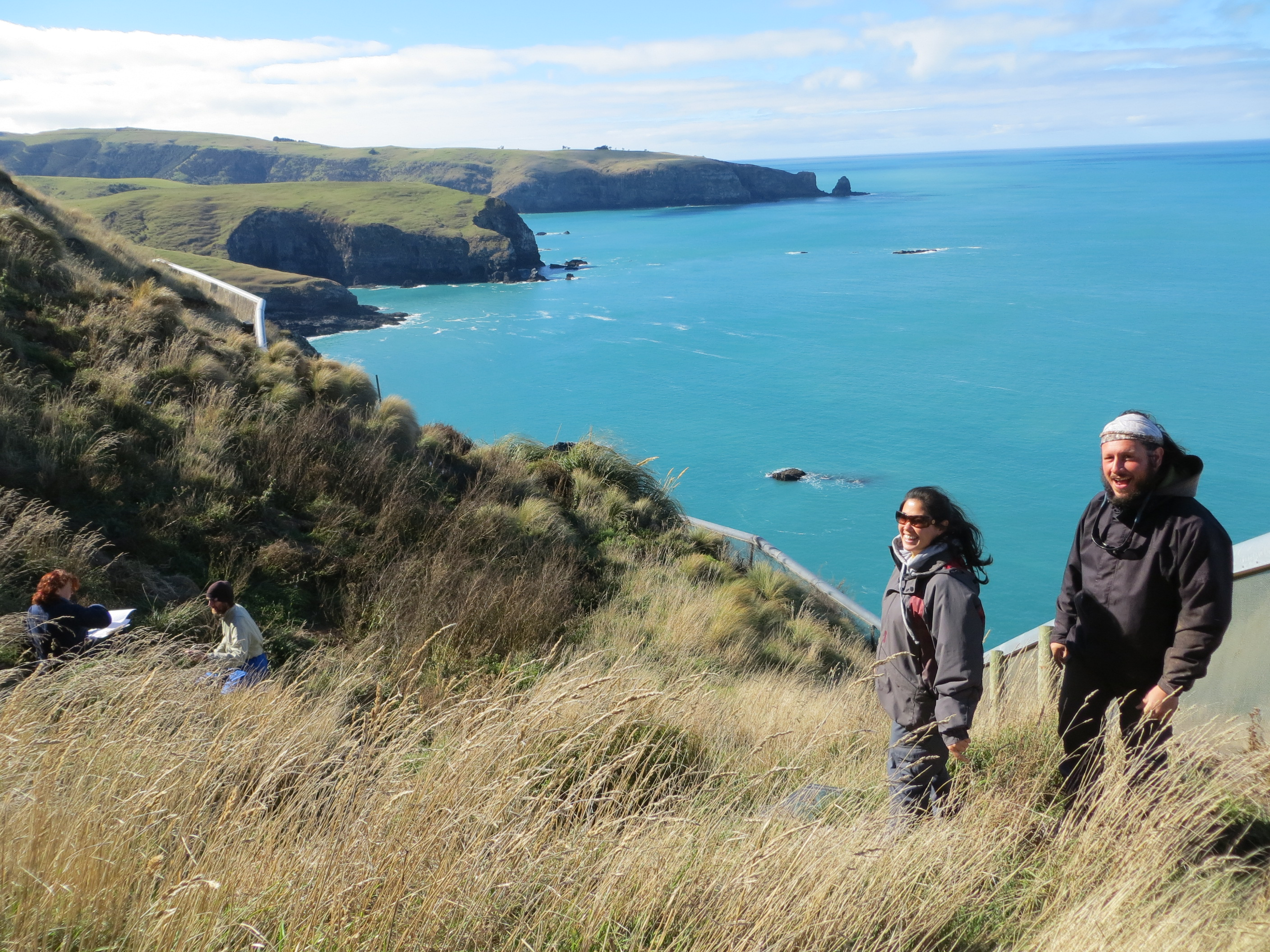 Winning combination for Banks Peninsula's Wildside