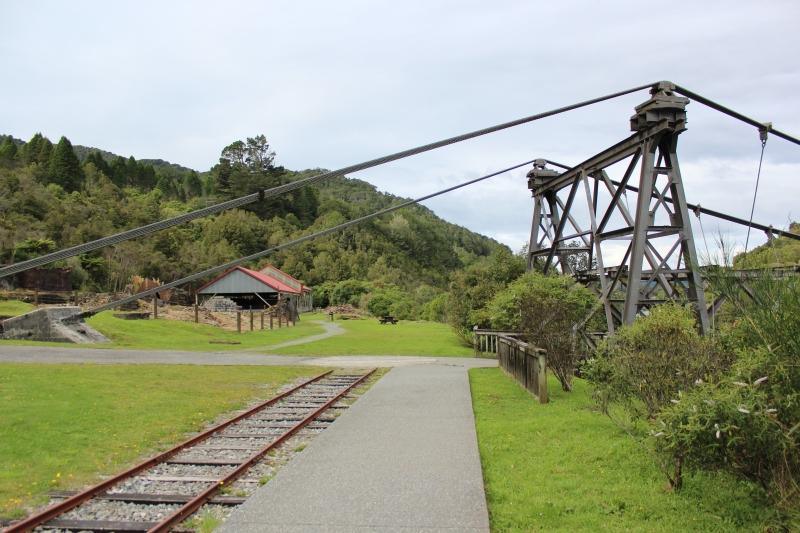 Blog: Exploring Brunner Mine