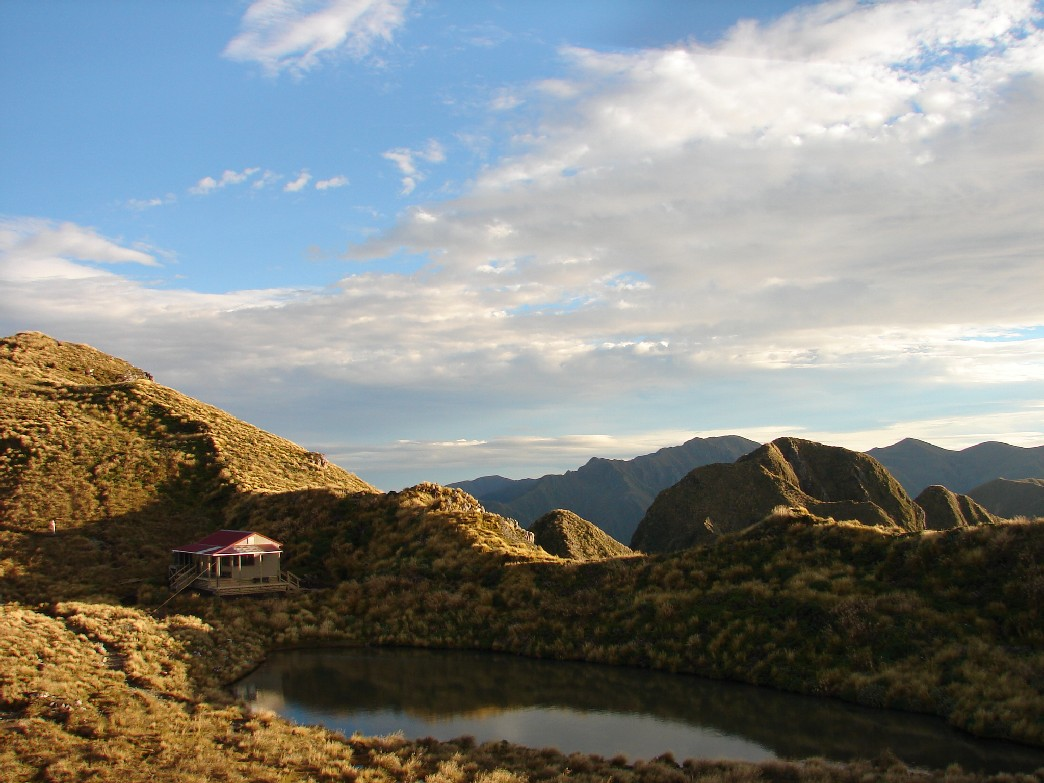 Blog: Tips for staying in DOC huts