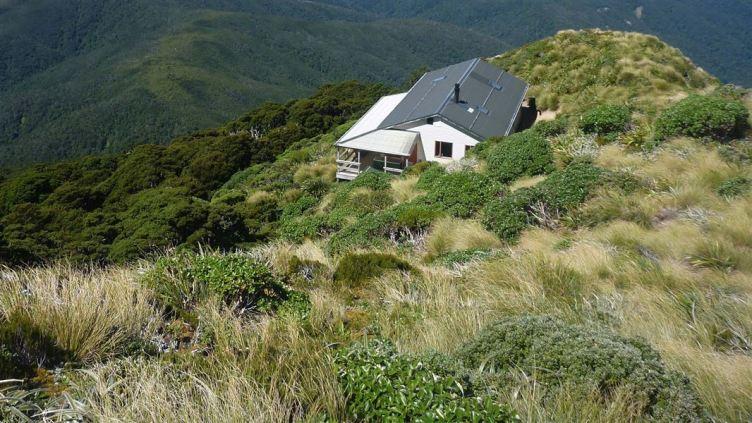 Powell Hut: A Wairarapa icon